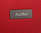 Antler Helix 4W 56cm Cabin Rollercase - Red 4