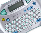 Brother PT-70 Electronic Label Maker - Silver 5