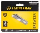 Leatherman Brewzer Multi-Tool - Stainless Steel 4