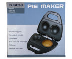 Casera Pie Maker - White 6
