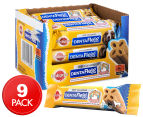 9 x Pedigree DentaFlex for Medium Dogs 10-25kg 1