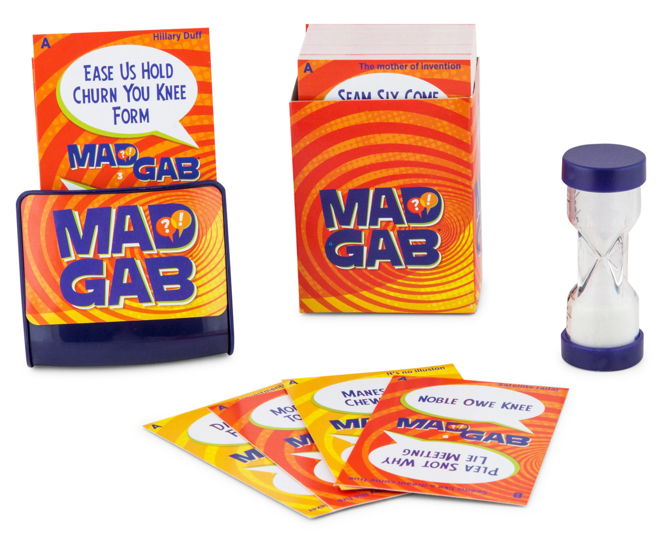 Mad Gab Game Great Daily Deals At Australias Favourite Superstore