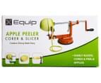 Equip Apple Peeler, Corer & Slicer - Green 6