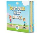 ABC Kids Best Ever Kids' Songs 3-CD Set 1