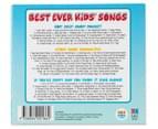ABC Kids Best Ever Kids' Songs 3-CD Set 3