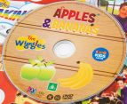 The Wiggles Wiggle-Tastic Collection 5-DVD Set 6