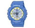 Casio Women's 41mm Baby-G BA120-2B Watch - Blue 1