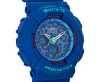 Casio Women's 41mm Baby-G BA120LP-2A Watch - Blue 2