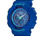 Casio Women's 41mm Baby-G BA120LP-2A Watch - Blue 3