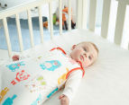 Grobag 2.5 Tog Baby Sleep Bag - Anywhere Bear 2