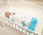 Grobag 2.5 Tog Baby Sleep Bag - Classic Jurassic 2