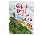 Pocket Dogs and the Lost Kitten Book 1