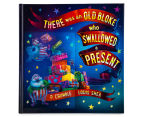 There Was an Old Bloke Who Swallowed a Present Book 1