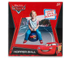 Cars 38cm Hopper Ball - Blue 6