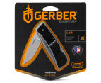 Gerber LST Folding Knife - Black 6
