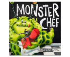 Monster Chef Book 1