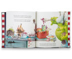 Monster Chef Book 5