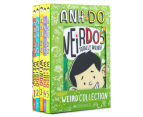 The Totally Weird Collection 5-Book Pack 1