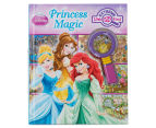 Disney Princess Magic Extreme Look And Find Book 1