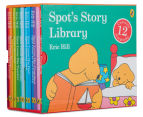Spot's Story Library Box Set 1