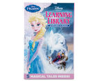 Disney Frozen Learning Library 5-Book Pack 2