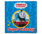 Thomas & Friends Super Library Box Set 2