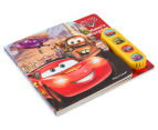 Disney Cars Mater's Surprise Play-A-Sound Book 2