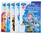 Disney Frozen Learning Library 5-Book Pack 3