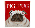 Pig the Pug Boxed Book Set w/ Plush Toy 3