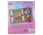 Disney Princess Magic Extreme Look And Find Book 3