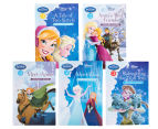 Disney Frozen Learning Library 5-Book Pack 5