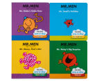 Mr Men One-A-Day Collection Box Set 5