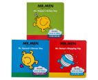 Mr Men One-A-Day Collection Box Set 6