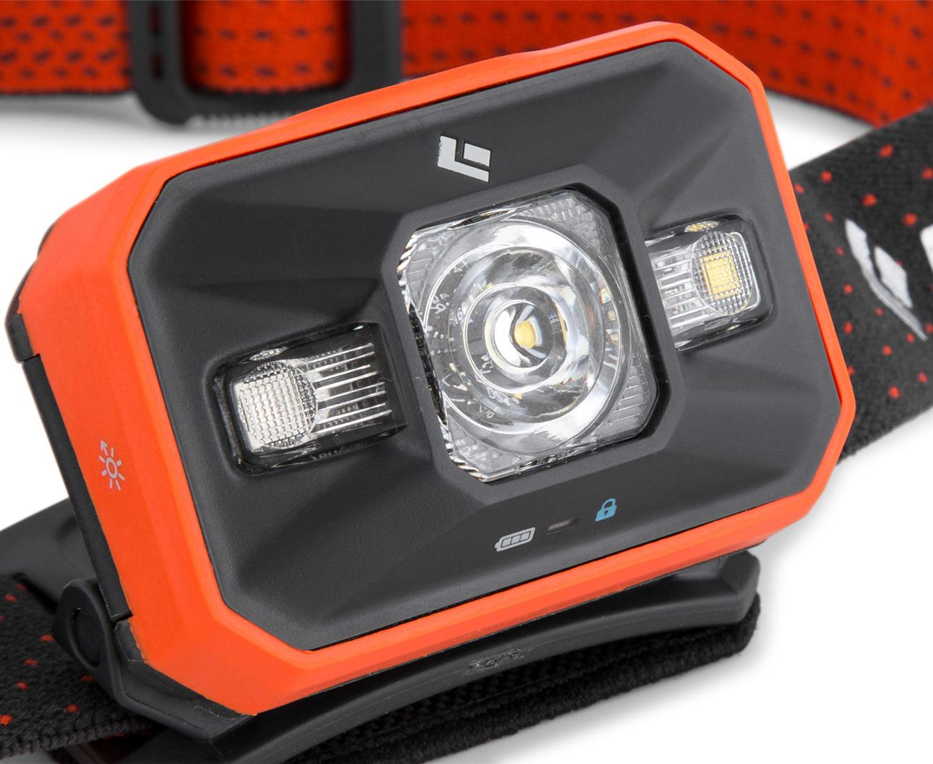 Black Diamond Headlamp Battery