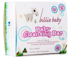 Billie Goat Soap Baby Cleansing Bar 100g 2