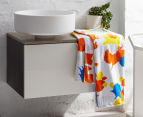 Cosi Kids' 75 x 150cm Bath Towel - Mini Picasso 2