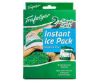 Trafalgar 75-Piece Travel First Aid Kit + Instant Ice Pack 2
