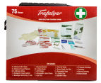 Trafalgar 75-Piece Travel First Aid Kit + Instant Ice Pack 4