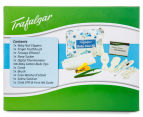 Trafalgar 20-Piece Baby Care Kit - Blue 4