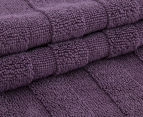 Ralph Lauren 76x147cm Palmer Bath Towel - Evening Amethyst 3