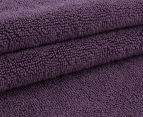 Ralph Lauren 76x147cm Palmer Bath Towel - Evening Amethyst 4