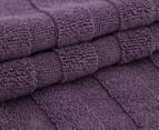 Ralph Lauren 41x80cm Palmer Hand Towel - Evening Amethyst 3