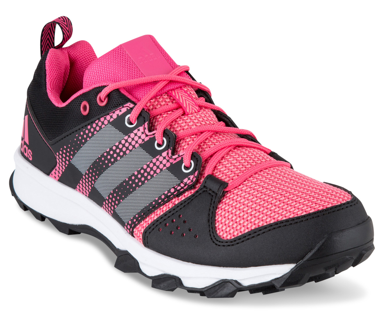 Adidas Women's Galaxy Trail Shoe - Bahia Pink/White/Ray Pink | Great daily  deals at Australia's favourite superstore | Catch.com.au