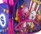 Shopkins Kids' Backpack - Purple 5