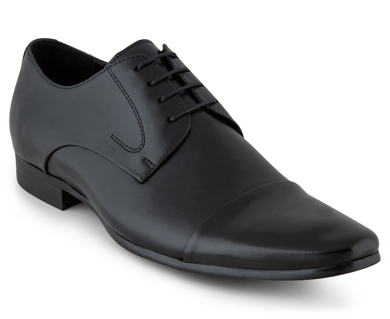 Windsor Smith Men's Justinn Leather