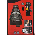 LEGO® Darth Vader LED Lite Torch 6