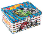 Hot Wheels 18-Compartment Carry Tin - Randomly Selected 2