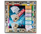 Assassin's Creed Monopoly Board Game 2