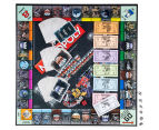 Transformers Retro Edition Monopoly Board Game 2
