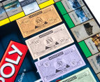 Assassin's Creed Monopoly Board Game 3